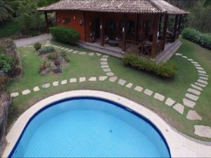 Casa em Secretário Petrópolis