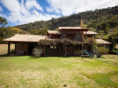 Casa em Vale das Videiras Paty do Alferes