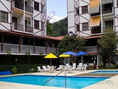 Apartamento em Itaipava Petrópolis