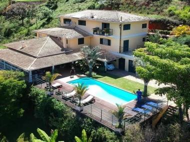 Casa em Cuiabá Petrópolis