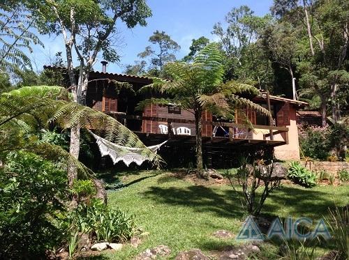 Foto - [2401] Casa Petrópolis, Araras