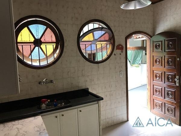 Foto - [2404] Casa Petrópolis, Itaipava