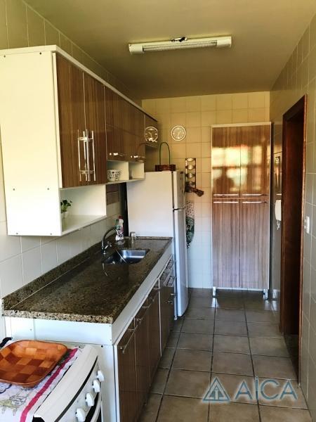 Apartamento para Alugar em Nogueira, Petrópolis - Foto 8
