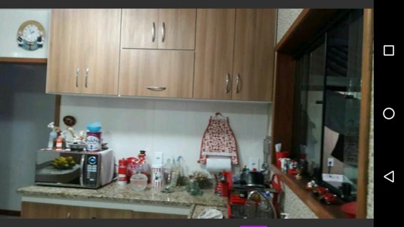 Foto - [2462] Casa Petrópolis, Cascatinha