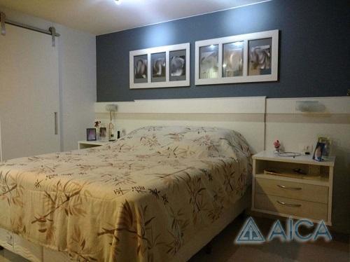Apartamento à venda em Bingen, Petrópolis - RJ - Foto 5