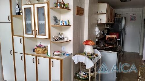 Foto - [2521] Apartamento Petrópolis, Bingen