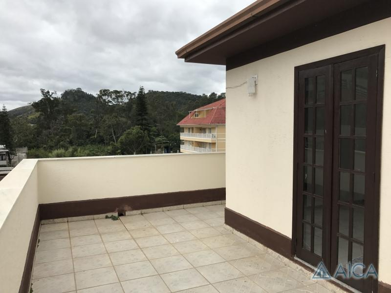 Foto - [2528] Apartamento Petrópolis, Itaipava