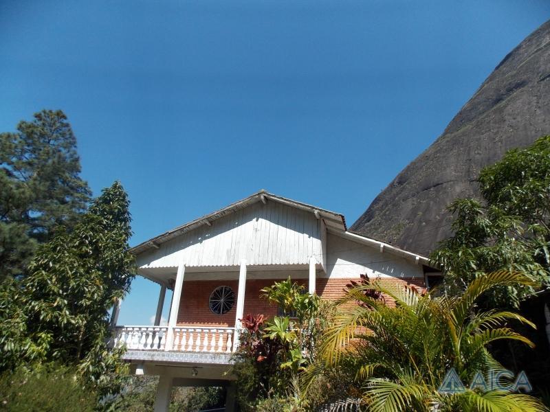 Casa para alugar em Petrópolis, Retiro