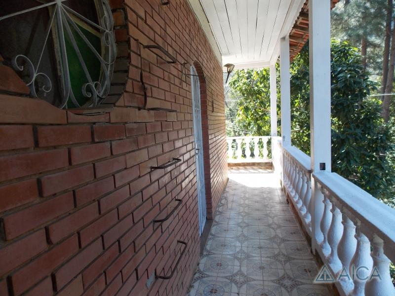 Foto - [2545] Casa Petrópolis, Retiro