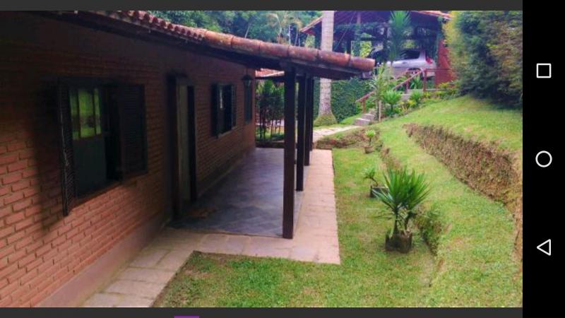 Foto - [2567] Casa Petrópolis, Corrêas