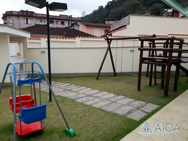 Apartamento à venda em Castelanea, Petrópolis - Foto 12