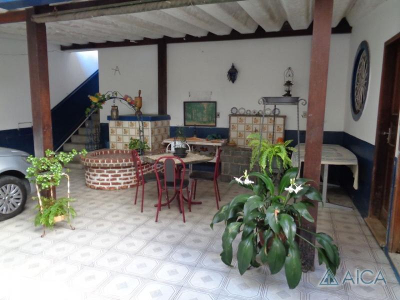 Casa à venda em Castelanea, Petrópolis - Foto 13