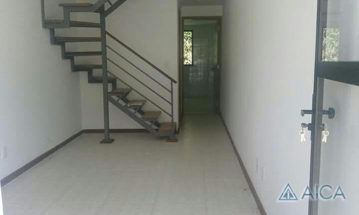 Foto - [2587] Apartamento Petrópolis, Samambaia