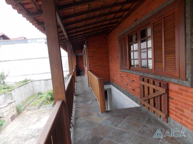 Casa para Alugar em Itaipava, Petrópolis - RJ - Foto 15