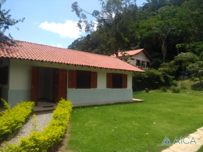 Foto - [2622] Casa Petrópolis, Itaipava