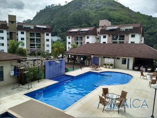 Foto - [2644] Apartamento Petrópolis, Samambaia