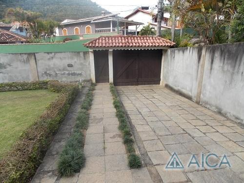 Casa para Alugar  à venda em Corrêas, Petrópolis - Foto 16