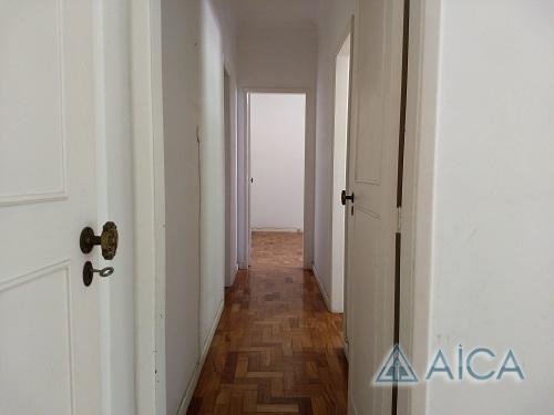Foto - [2676] Apartamento Petrópolis, Centro