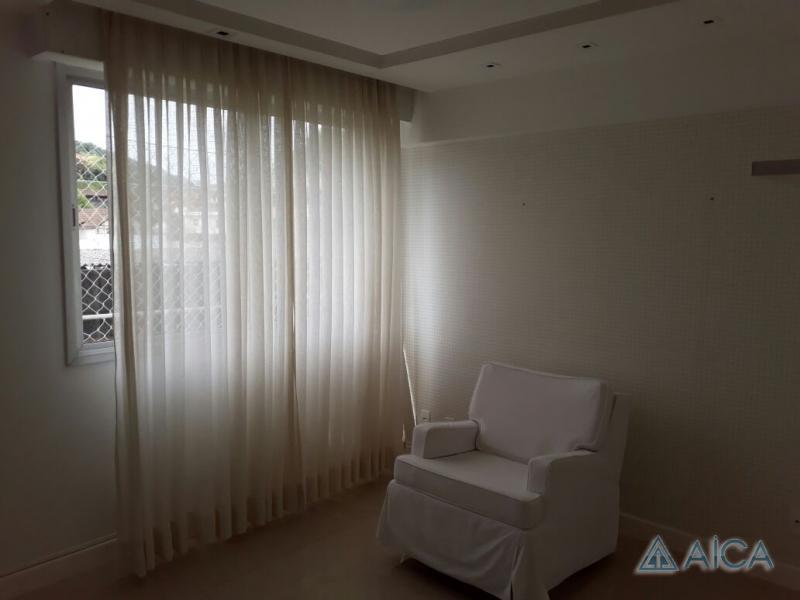 Apartamento à venda em Valparaíso, Petrópolis - Foto 4