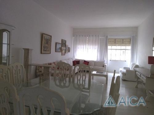 Foto - [2793] Apartamento Petrópolis, Quitandinha