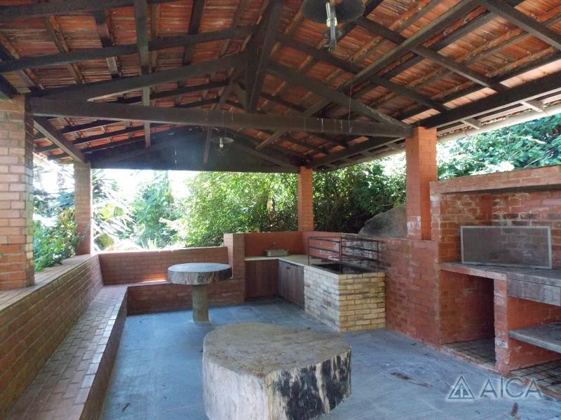 Foto - [2821] Casa Petrópolis, Nogueira