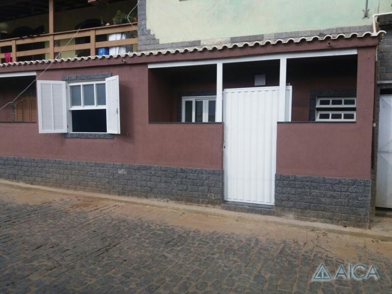 Foto - [2855] Casa Petrópolis, Itamarati