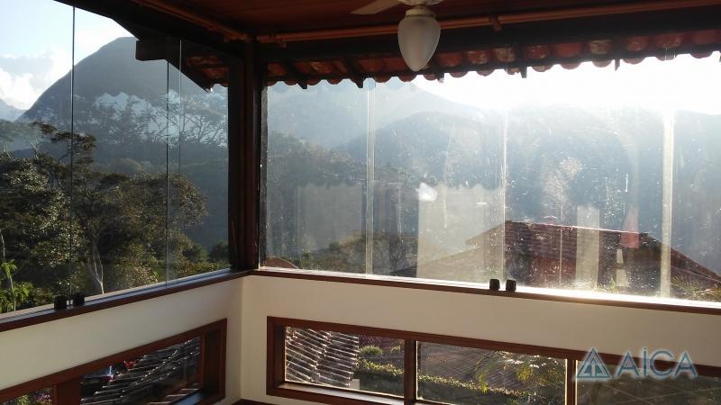 Foto - [2880] Casa Petrópolis, Itaipava