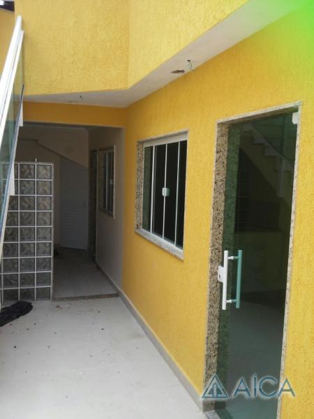 Foto - [2886] Casa Petrópolis, Alto da Serra
