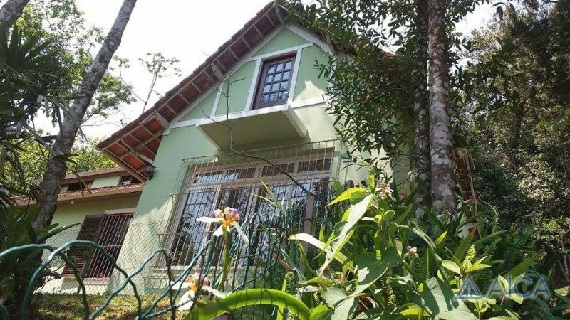 Foto - [2895] Casa Petrópolis, Quitandinha