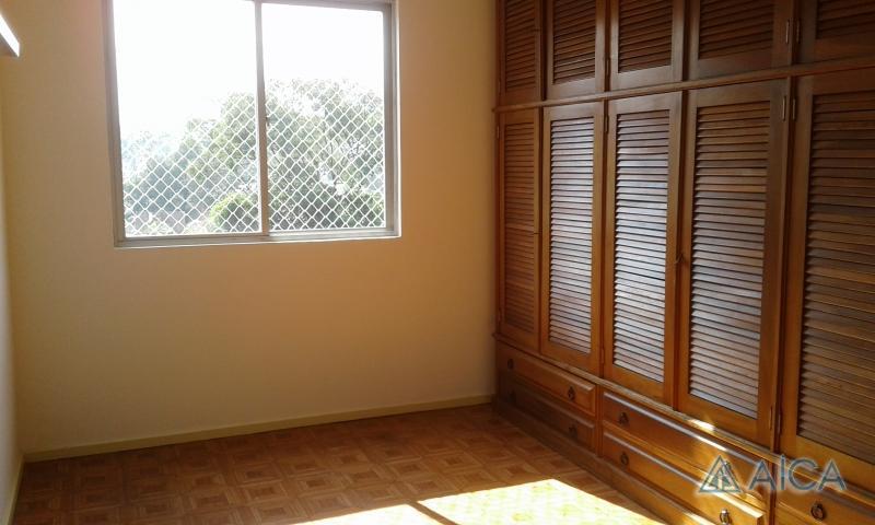 Apartamento à venda em Valparaíso, Petrópolis - Foto 11