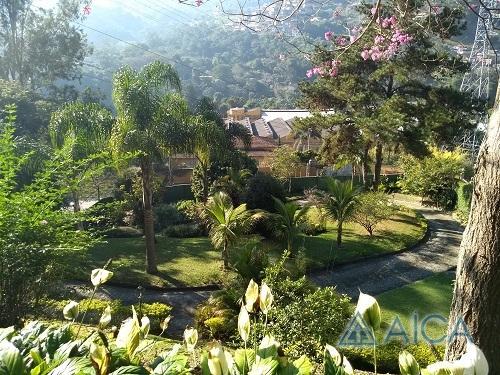 Casa à venda em Roseiral, Petrópolis - RJ - Foto 1