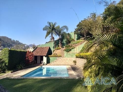Casa à venda em Roseiral, Petrópolis - RJ - Foto 7