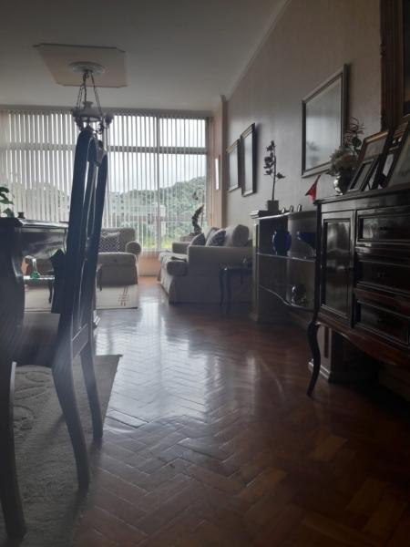 Foto - [2959] Apartamento Petrópolis, Centro