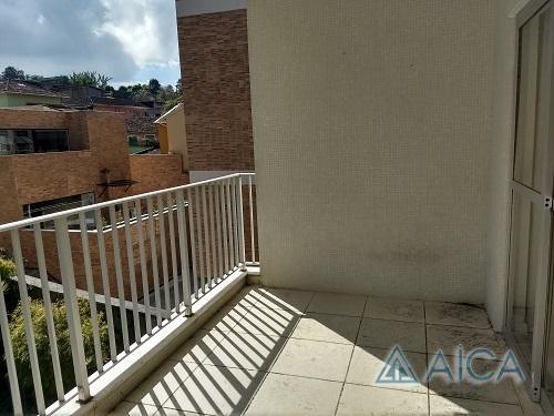 Apartamento para Alugar  à venda em Coronel Veiga, Petrópolis - Foto 12
