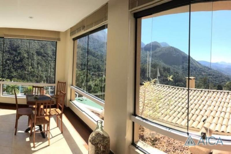 Foto - [2984] Casa Petrópolis, Araras