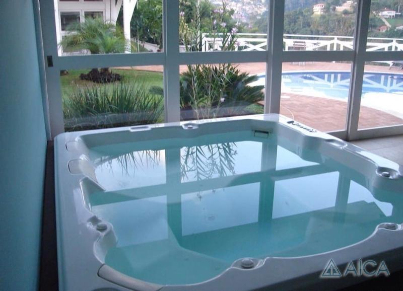 Casa à venda ,  para Alugar em Nogueira, Petrópolis - Foto 9