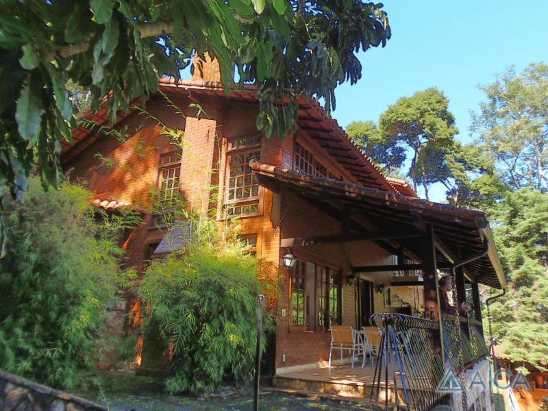 Foto - [3004] Casa Petrópolis, Itaipava