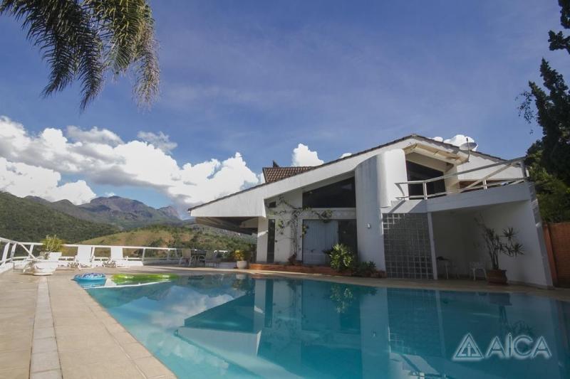 Casa à venda em Itaipava, Petrópolis - Foto 17