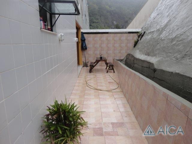 Foto - [3021] Apartamento Petrópolis, Castelanea