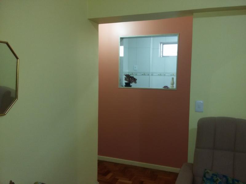 Foto - [2946] Apartamento Petrópolis, Centro
