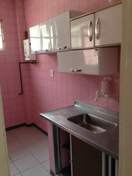 Foto - [3052] Apartamento Petrópolis, Alto da Serra