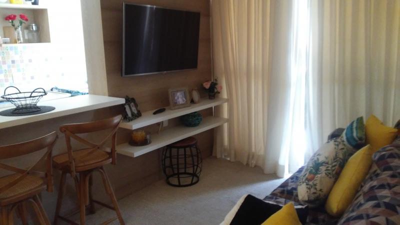 Foto - [3055] Apartamento Petrópolis, Itaipava