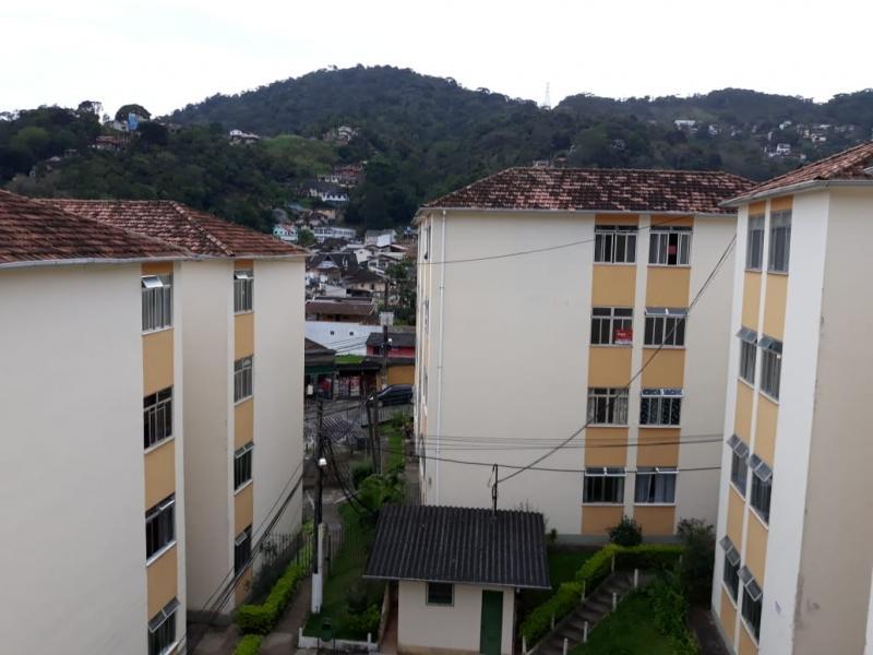Apartamento à venda em Mosela, Petrópolis - Foto 7