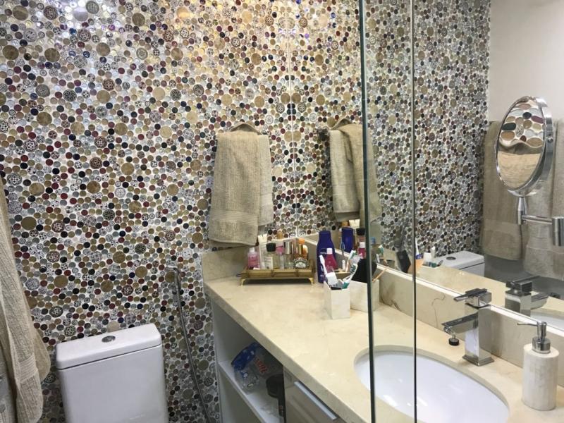 Apartamento para Alugar  à venda em Itaipava, Petrópolis - Foto 24