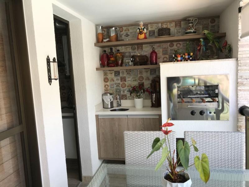 Foto - [3073] Apartamento Petrópolis, Itaipava