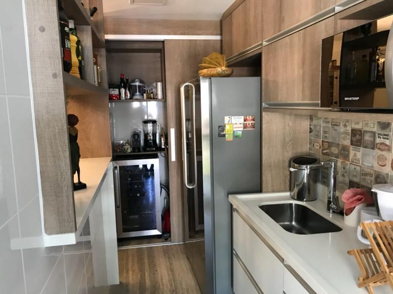 Apartamento para Alugar  à venda em Itaipava, Petrópolis - Foto 7