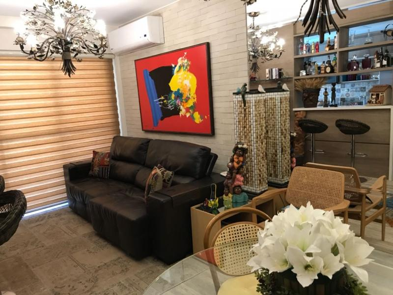 Apartamento para Alugar  à venda em Itaipava, Petrópolis - Foto 25