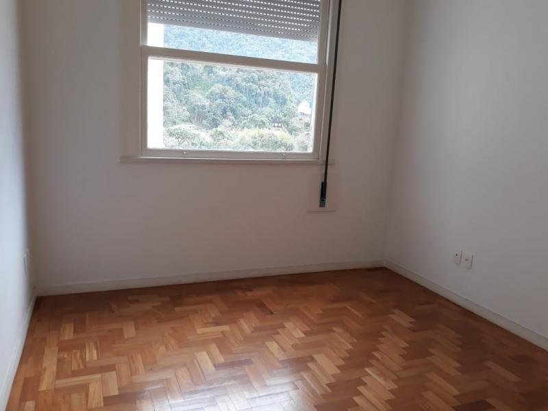 Foto - [3078] Apartamento Petrópolis, Centro