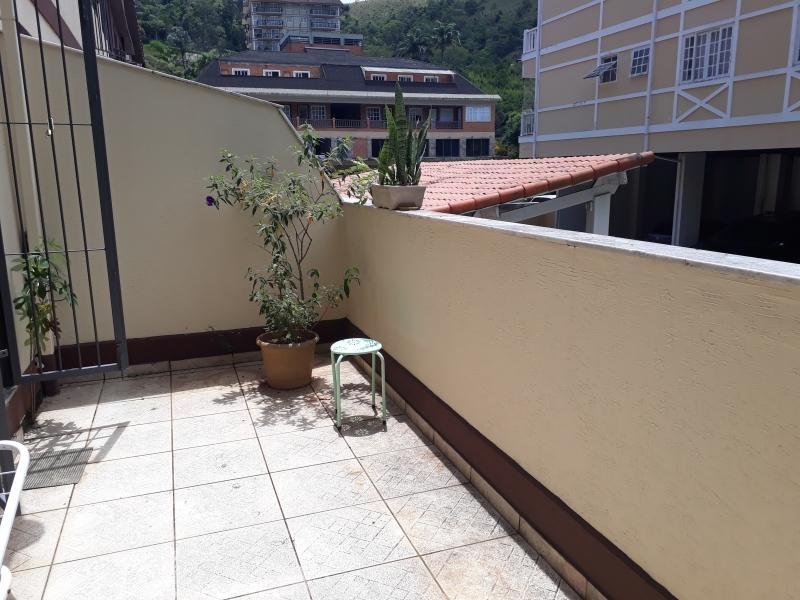 Foto - [3080] Apartamento Petrópolis, Itaipava