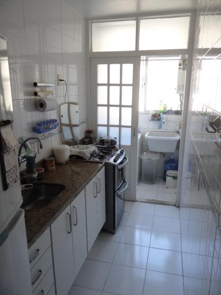 Foto - [3082] Apartamento Petrópolis, Castelanea